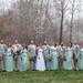 Urlacher Wedding