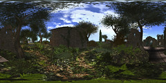 Further test with VR Creations 360 camera