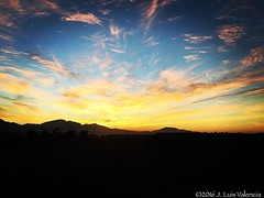 Loved the morning the other day😄Hate those nasty rain-killing Chen-trails but got to love the way it all looked😄🌄 @erika_valencia250 @luis306449 #morning #inlandempire #inlandempirephotographer #sangorgoniomountain #sanb
