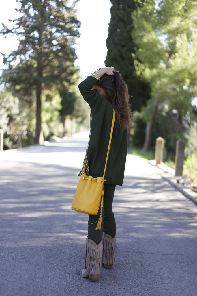 013_GREEN_LOOK_FOR_AUTUMN_WITH_RÜGA_FASHION_BLOGGER_THEGUESTGIRL