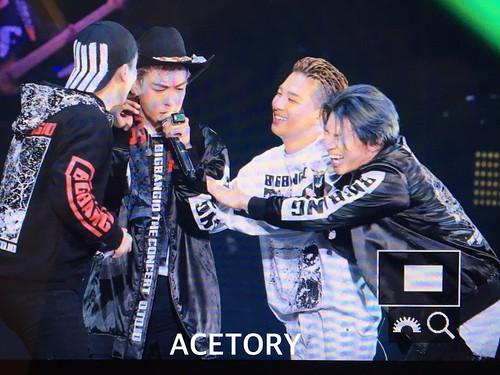 BIGBANG Japan Tour 2016 Fukuoka Day 2 2016-11-20 (8)