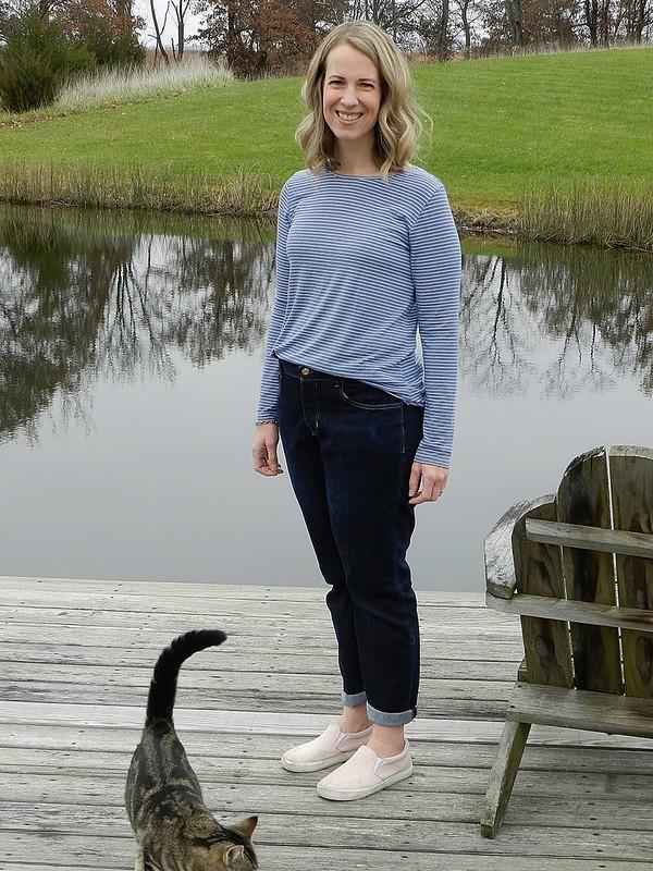 Morgan Jeans 9
