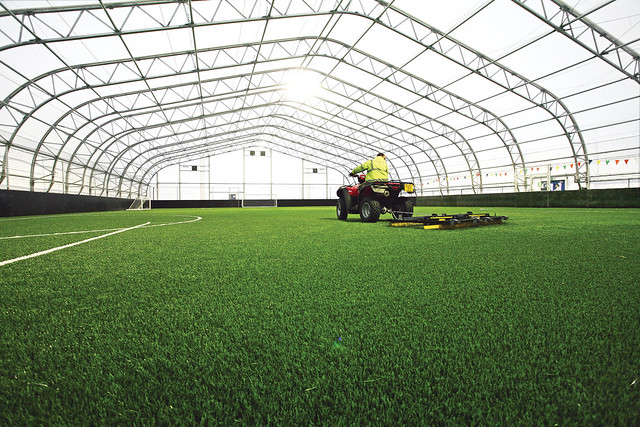 Indoor soccer facility design image search results for Indoor facility design