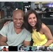 Mike Tyson Fox 11 G+ Hangout - pix 01