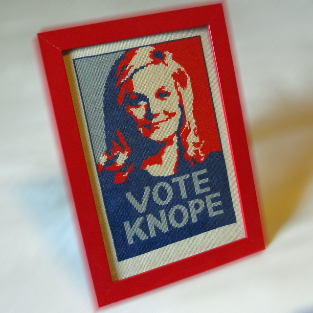 vote knope 3