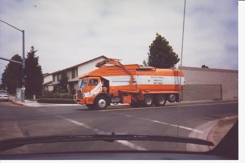 Western Waste Industries Flickr