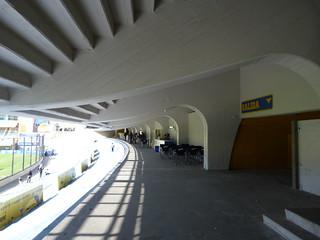 La Bombonera, La Boca