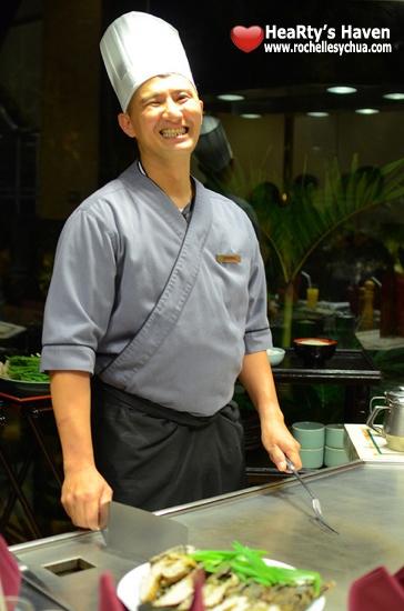 Yurakuen Chef 1