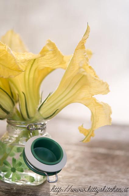 fioridi zucca