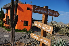 Choice of Three Casitas