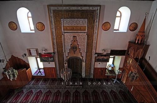 Şehsuvar Camii - Kalecik