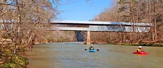 Swann Bridge 4
