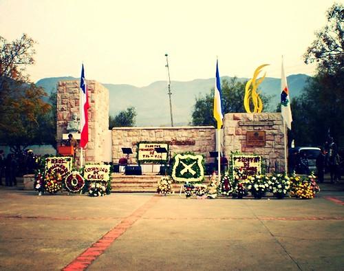 Parque Manuel Rodríguez by Turismo Til-Til (Turismo, Artesanías & Souvenirs)