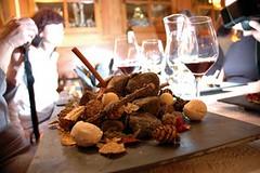 Týdenní jídelníček do francouzských Alp