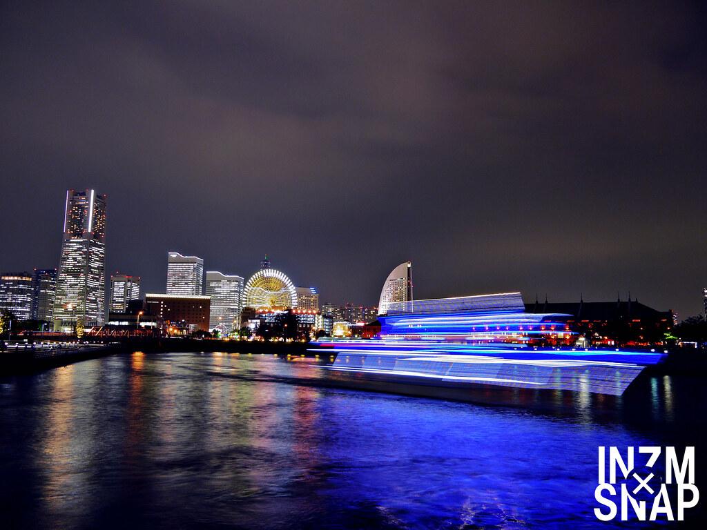 Yokohama | Minatomirai