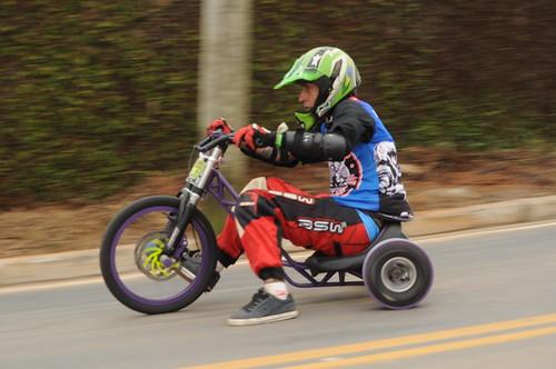 Trike Bike Sta Isabel