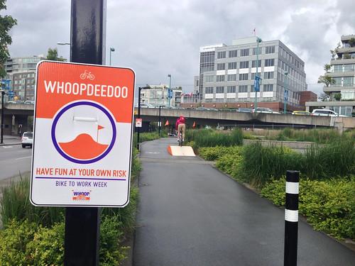 Department of Whoopdeedoo