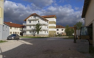 Nehemia Centre Pogradec