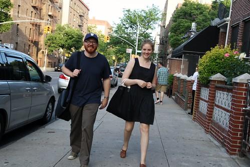 Lukas and Sarah- June 2013