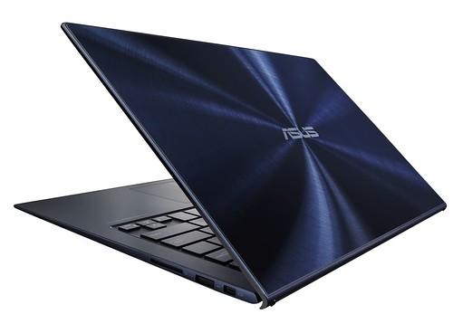 ASUS Zenbook Infinity Ultrabook_2