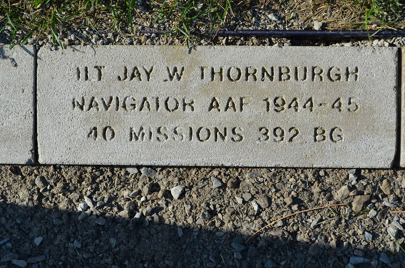 Thornburgh, Jay
