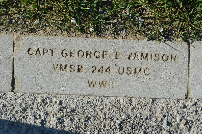 Jamison,George
