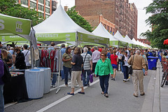 Printers' Row Book Fair