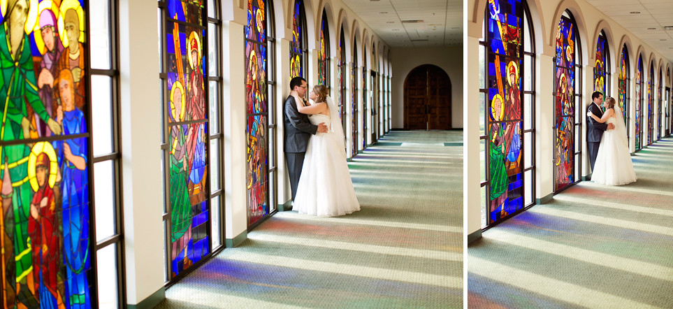 Grand Rapids Cultural Center Wedding