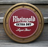 Rheingold Beer Sign
