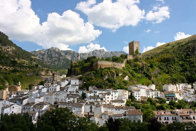 Cazorla, Spain