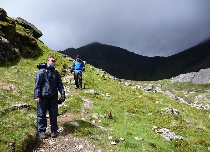 30127 - Cadair Idris, Welsh3Peaks