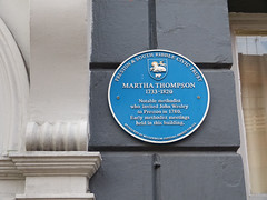 Photo of Blue plaque number 40443