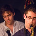 Nadim Teimoori Quartet @ Herts Jazz