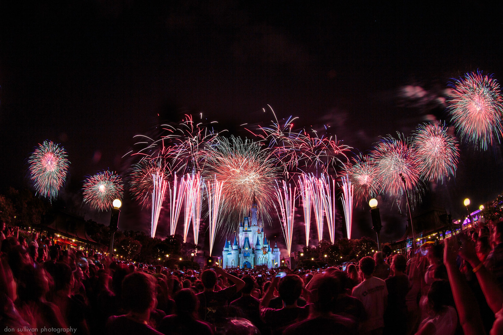 Disney's Celebrate America - A Fourth of July Concert in the Sky
