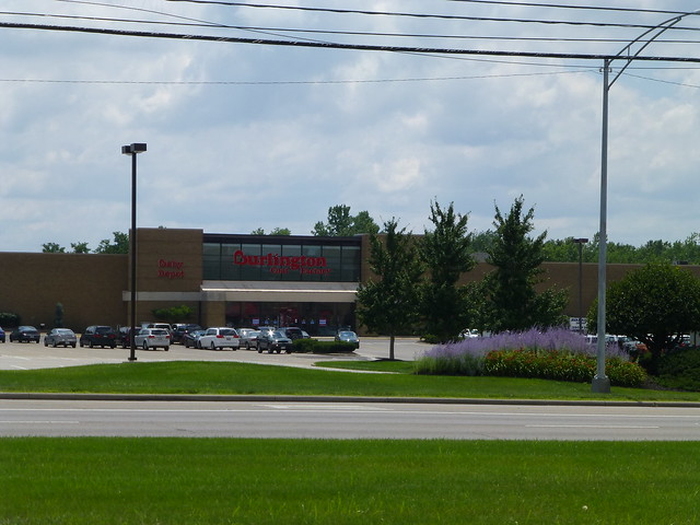 Formerly known as schottenstein 39 s department store - Burlington coat factory garden city ...