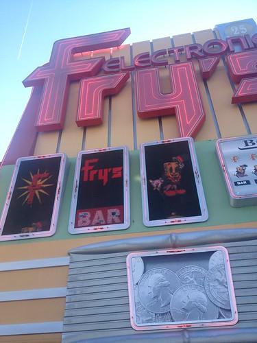 2013 - Las Vegas