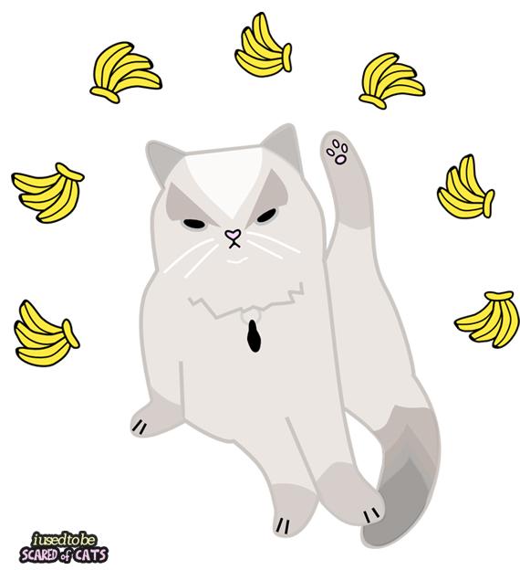 winston bananas