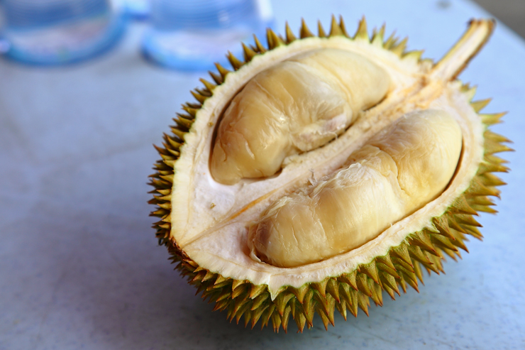 durian buffet Durian