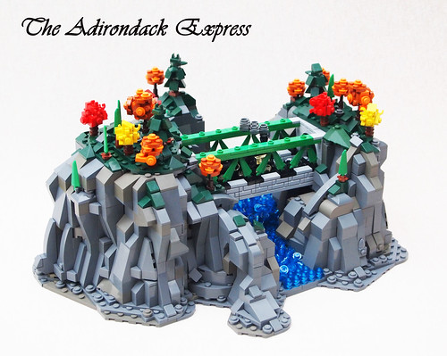The Adirondack Express