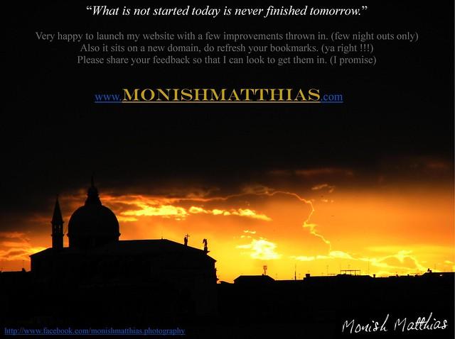 www.MONISHMATTHIAS.com