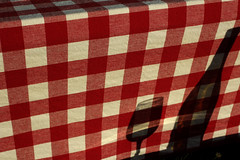 art, pattern, textile, red, tablecloth, line, design, plaid,