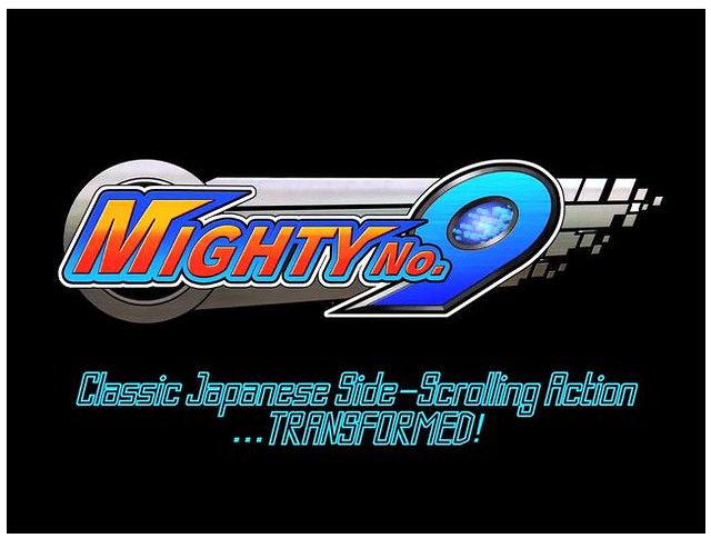 Mighty-no-9-logo