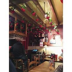 Rose Red Cafe