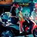 Hanoi Night Traffic by Jon Siegel