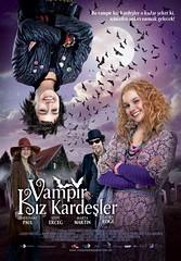 Vampir Kız Kardeşler - Vampire Sisters (2013)