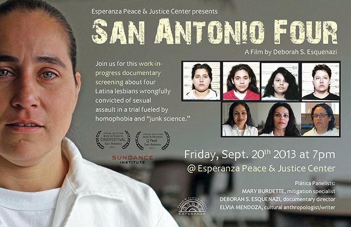 San Antonio Four