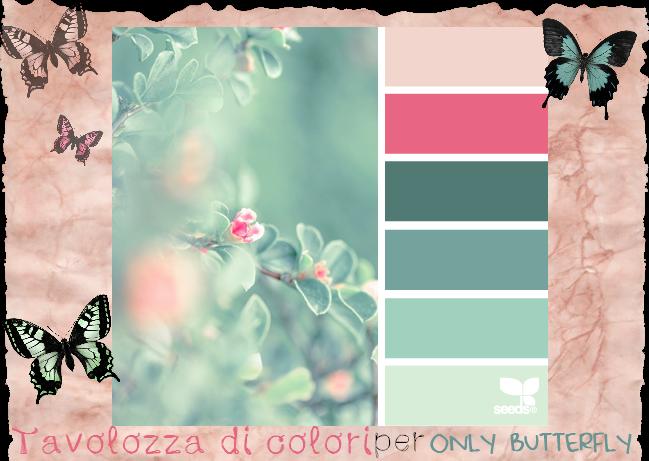 colour palette- NUOVO TEMPLATE PERSONALIZZATO