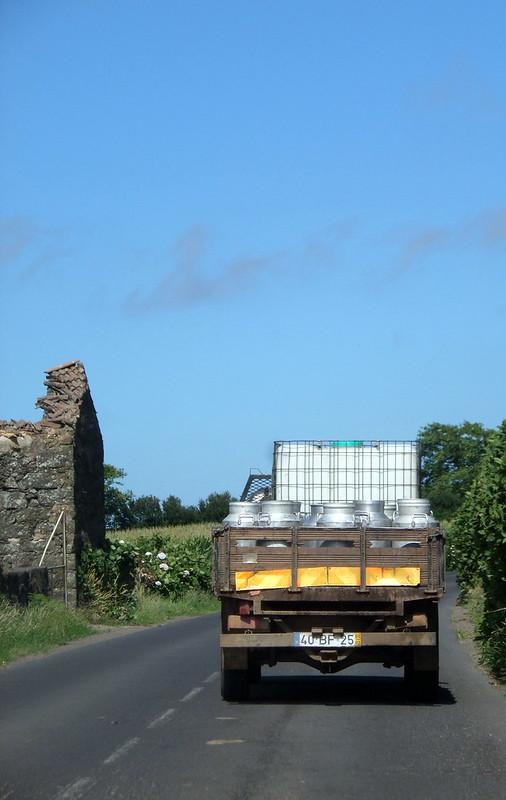 03 camión leche azores