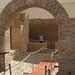 Arco del recinto 8 (I)