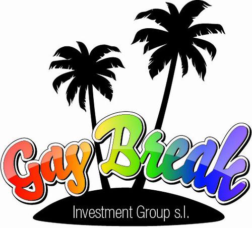 Gay Break Final Logo